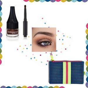 • {Bellapierre | IPSY} StayPUT Brow Gel & Bag